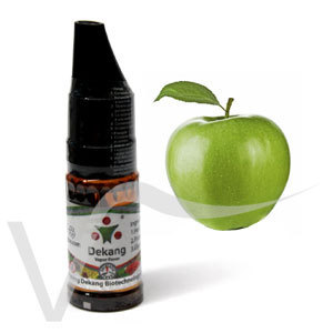 Apple - 10ml - E-Liquid