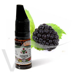 Blackberry - 10ml - E-Liquid