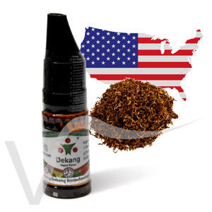 USA Mix - 10ml - E-Liquid