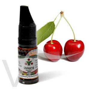 Cherry - 10ml - E-Liquid