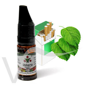 Menthol - Triple - 10ml - E-Liquid