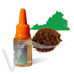 Golden Virginia -10ml-E-liquid