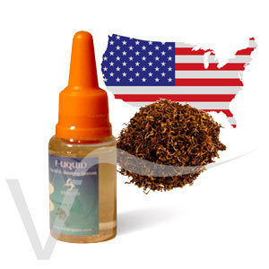 USA Mix -10ml -E-Liquid