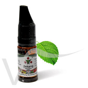Mint - 10ml - E-Liquid