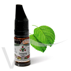Mint-Double  -10ml -E-Liquid