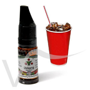 Red Cola -10ml -E-Liquid