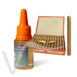 Cigar -10ml -E-Liquid