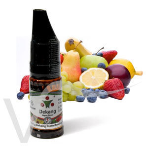 Fruit Combo - 10ml - E-Liquid